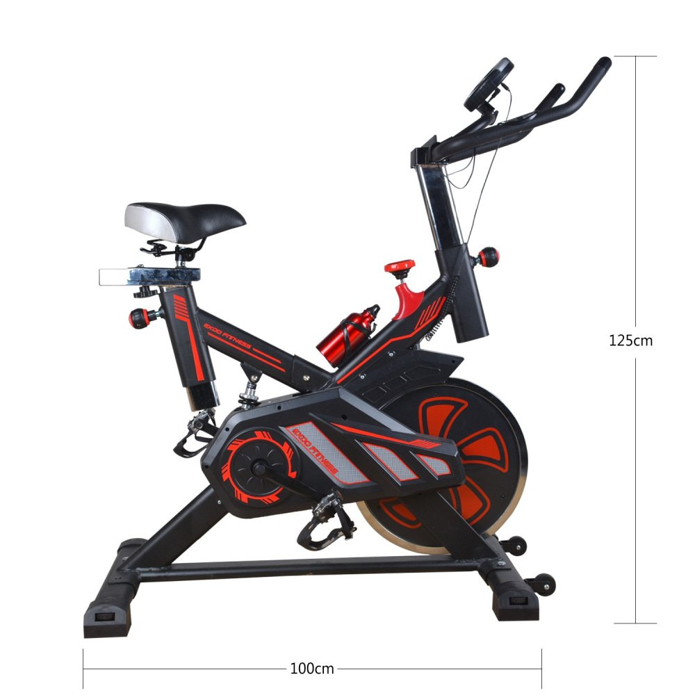 Relife Sports Indoor Cycling Bike by RELIFE (Image #3)