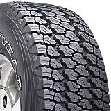 Goodyear Wrangler Silent Armor Radial Tire - 265/75R16 114T