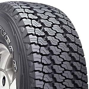 Goodyear Wrangler Silent Armor Radial Tire - 265/70R16 111T