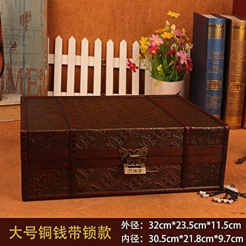 XBR almacenaje caja grande caja Retro – con una gran caja de ...
