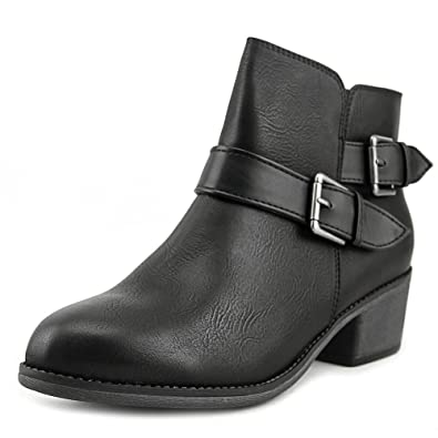 YOSEPHA' Women's Bootie Black - 11 M