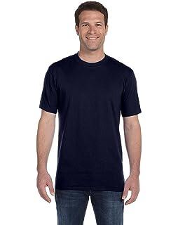 436bc82c Amazon.com: Anvil Adult Comfort Shoulder Tape Heavyweight T-Shirt ...