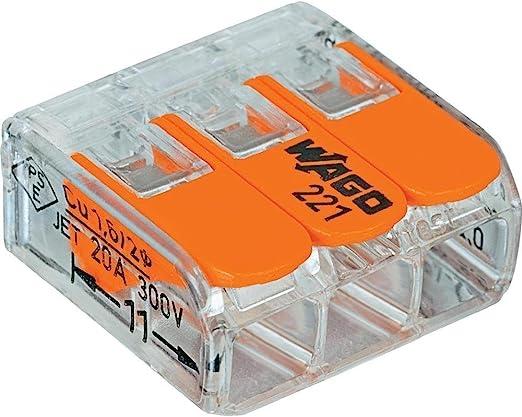 WAGO DIS-WAG221342/_BL50 product