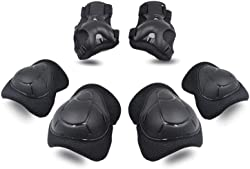 Top 7 Best Protect Knee For Children, Riding Safety Gears 2020 7