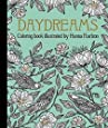 "Daydreams Coloring Book: Originally Published in Sweden as ""Dagdrömmar"" (Daydream Coloring Series)"