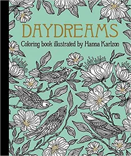 Livre Daydreams de Hanna Karlzon