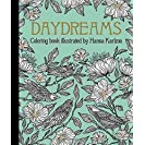 Daydreams Coloring Book: Originally Published in Sweden...