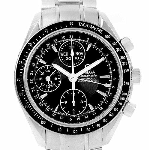 Omega Speedmaster Automatic-self-Wind Male Watch 3220.50.00 (Certified ()