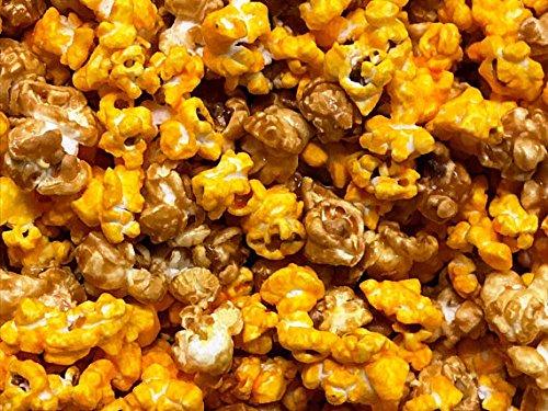 Mix Popcorn - Damn Good Popcorn's Caramel Cheddar Cheese Mix Popcorn Mix Pick Your Size (6 oz)