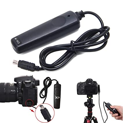 New-Sky-View - MC-DC2 Wired Remote Shutter Release For Nikon D3100