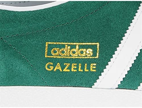 adidas Gazelle Verte 44FR 9.5UK: : Chaussures