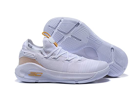 curry 6 under armour basket
