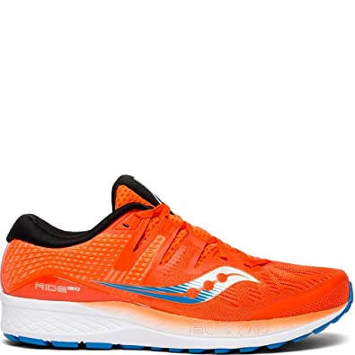 Saucony Men's Ride Iso Competition Running Shoes