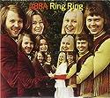 Abba - Ring Ring (Bonus Tracks) (Remasterizado) [Audio CD]<br>