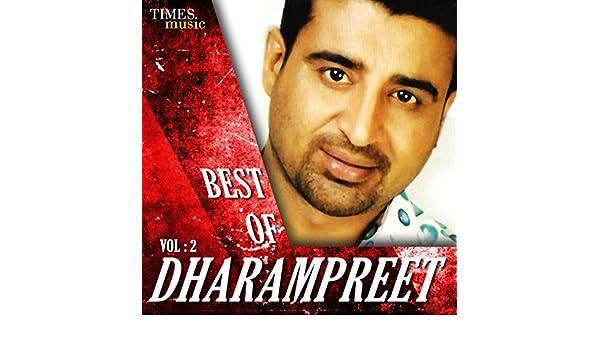 dharampreet sad song gane video download