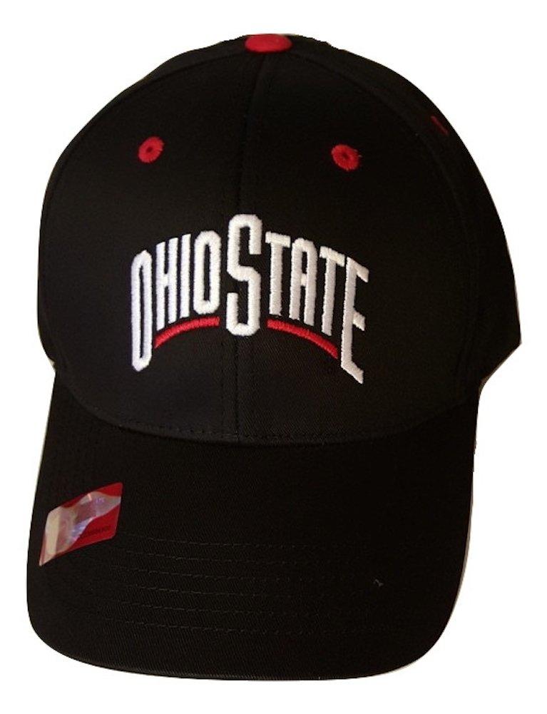 Choose Your Color NCAA Ohio State Buckeyes Logo Cap