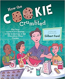How the Cookie Crumbled: The True (and Not-So-True) Stories of the ...