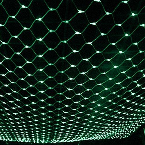 Led Twinkle Net Lights - 8