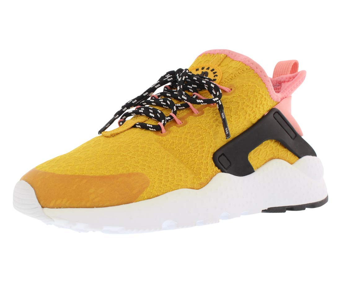 buy popular 6a9c8 70e39 Galleon - NIKE Huarache Run Ultra Se Athletic Women s Shoes Size 6