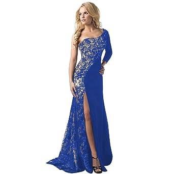 Kleid lang aus spitze