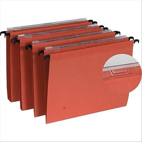 Cartelle Sospese Per Ufficio.5 Star 917618 Cartelle Sospese Per Cassetto Da 33 Cm Confezione Da 25 Pezzi