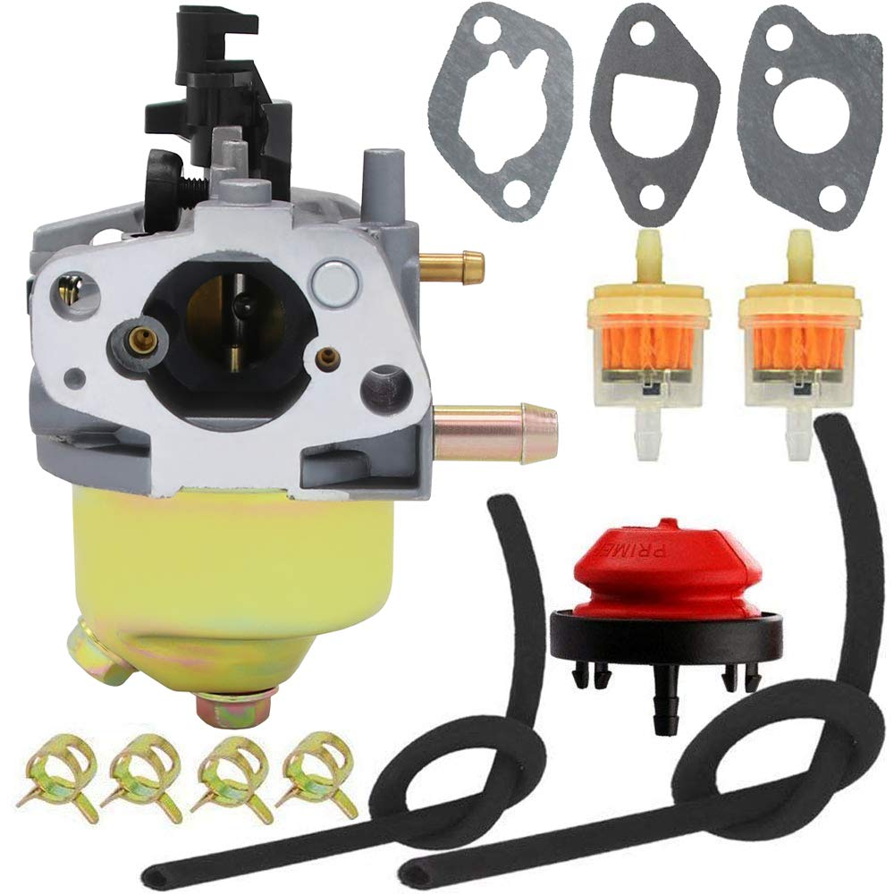 Carburetor replaces MTD Nos 751-10881 /& 951-10881