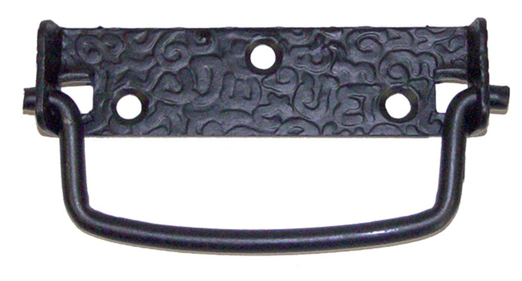 IMEX El Zorro 73620-n –  Anse Rabattable, 100 x 27 mm 100x 27mm