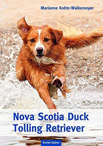 Nova Scotia Duck Tolling ()