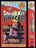 WWF: Smack Em Whack Em [VHS]