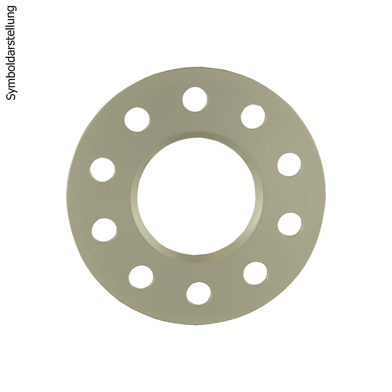 Bremsenreiniger EIBACH Spurplatten Spurverbreiterung Distanzscheibe /Ø57 4x108 16mm //// 2x8mm
