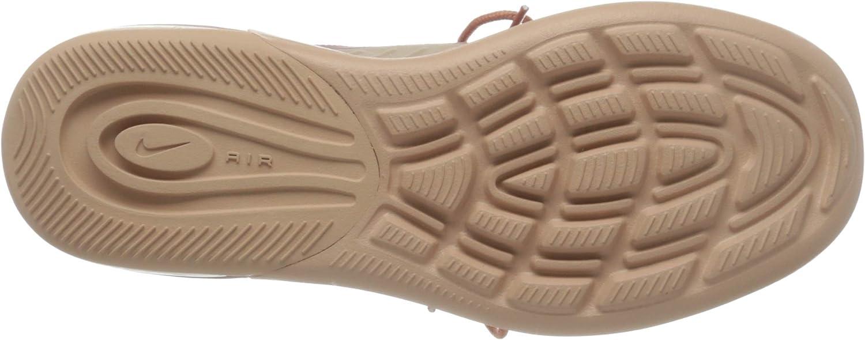 Nike Women's Air Max Axis Running Shoe Beige