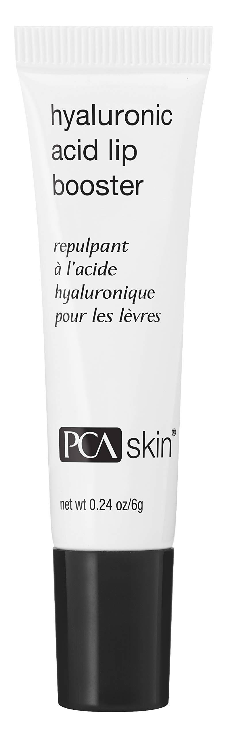 PCA SKIN Hyaluronic Acid Lip Booster, Hydrating Lip Treatment, 0.24 fluid ounce by PCA SKIN (Image #1)