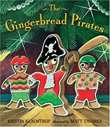 The Gingerbread Pirates