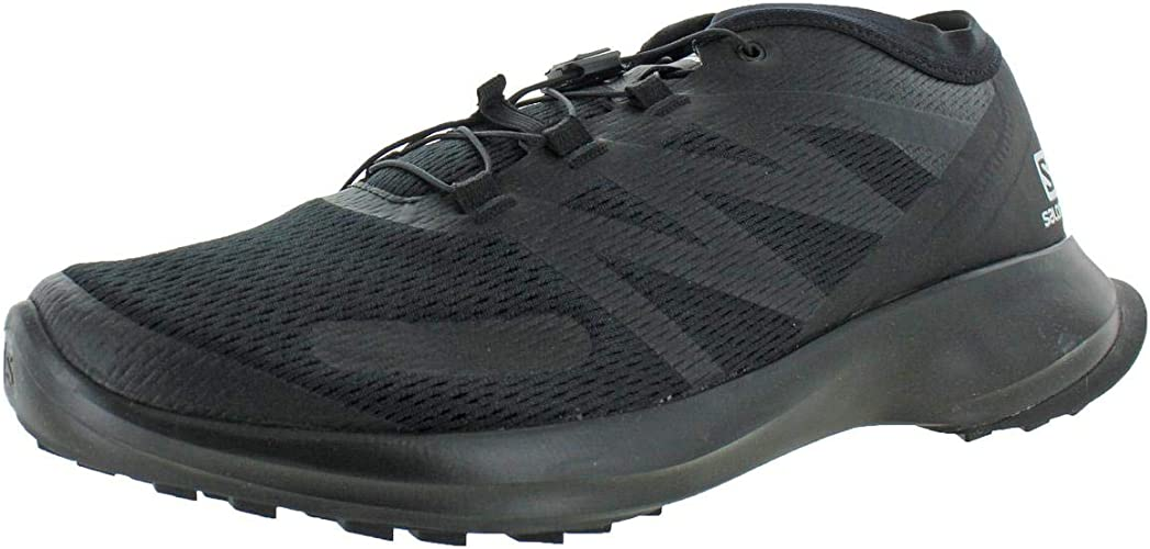 Salomon Sense Flow Men S Running Shoes Amazon De Schuhe Handtaschen
