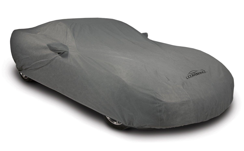 Amazon.com: Coverking Custom Fit Car Cover for Select Porsche Models - Coverbond 4 (Gray): Automotive