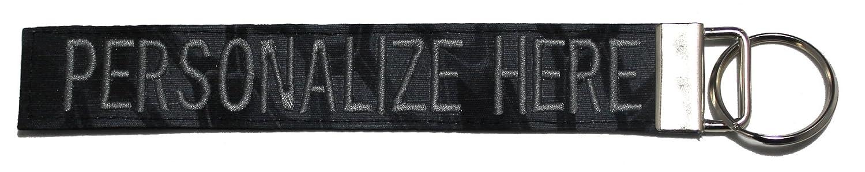 Made Northern Safari Custom Name Tape Material Luggage and//or Crate Tags 50 Fabrics U.S.A Same Day Ship.