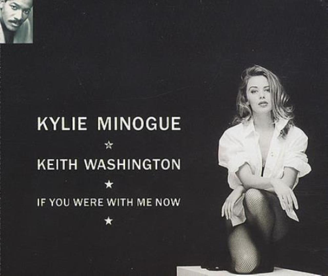 If You Were With Me Now: Kylie Minogue: Amazon.es: Música