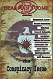 img - for Deadman's Tome The Conspiracy Issue: Conspiracy Horror book / textbook / text book