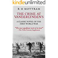 The Crime at Vanderlynden's (The Spanish Farm Trilogy Book 3)