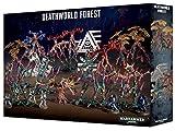Warhammer 40K Deathworld Forest Scenery Kit Games Workshop 64-97