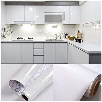 0,61x5,5M PVC Selbstklebend Möbel Klebefolie küchenschrank Aufkleber ...