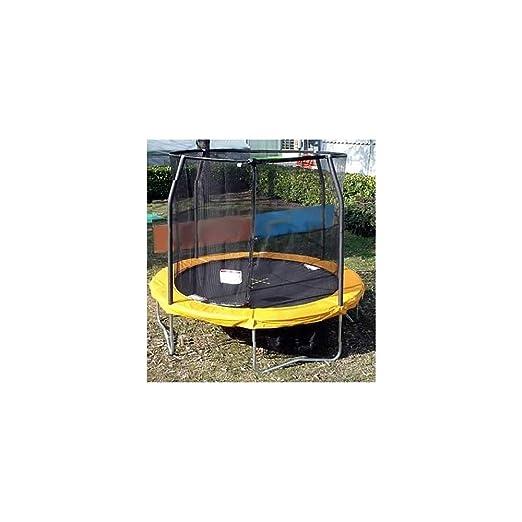 JUMPKING - jpcl10 trampolín trampolín Red Salti JUMPKING JumpPOD ...