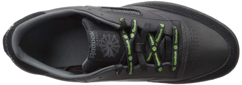 online store e4c02 cb9f1 Amazon.com   Reebok Men s Club C 85 Sneaker   Shoes