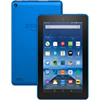 Fire, 7' Display, Wi-Fi, 8 GB, Blue - R