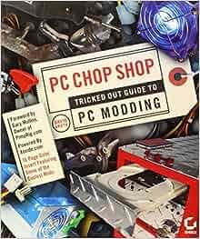 Pc chop shop o'reilly media.