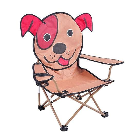 LF-chair Silla Plegable de Dibujos Animados sillas de ...