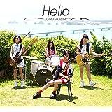 Hello [CD+DVD](初回限定盤)