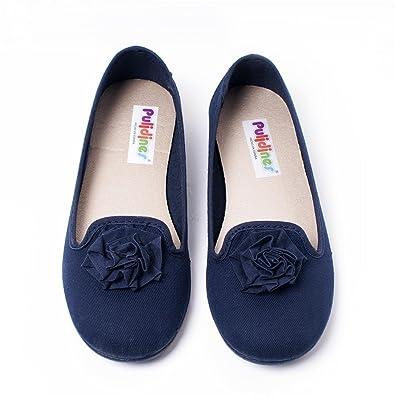 60e6f23afa7 Pulidines Floral Blue MANOLETINA  Amazon.co.uk  Shoes   Bags