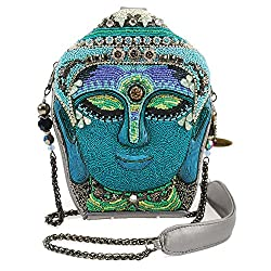 Buddahs Face Handbag