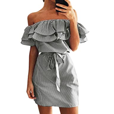 308d82376772 Amazon.com  AmyDong Ladies Dress